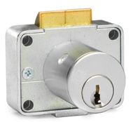 Yale  511S - General Electric panel lock  (ASPYALE47)