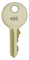 Emka 405 replacement keys