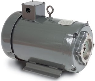 "10 Hp Motor - Frame: 215TYZ,  Shaft ID: 3/4"", Spec: 37H945X276."