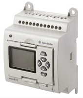 PLC controller for Self-contained Compactor.
