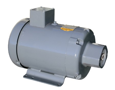 "10 Hp Motor - Frame: 215YZ, Shaft: ID: 5/8"",  Spec: 37F685W70656."